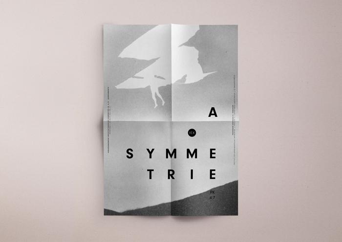 VL-Asymmetrie